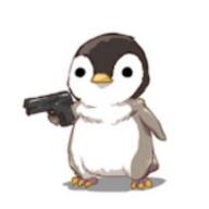 Pickypenguin