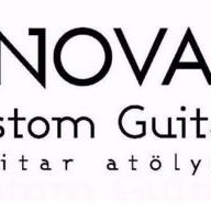 Nova Custom Guitars