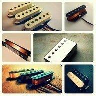 Ers Guitar Pickups