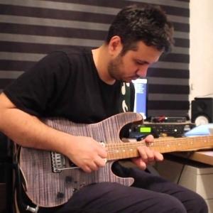 JTC Guitar Solo Contest 2015