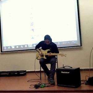 2012 Fender Usa FSR Deluxe Aztec Gold Stratocaster