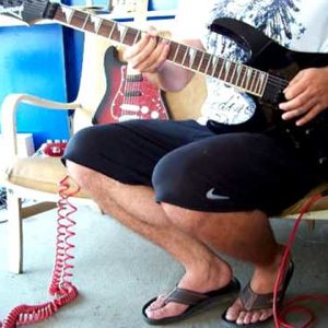Guitar improvisation 2