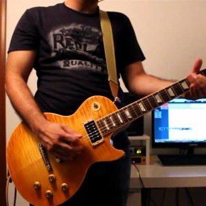 Blues Guitar Improvisation - Baby Talk Blues In G