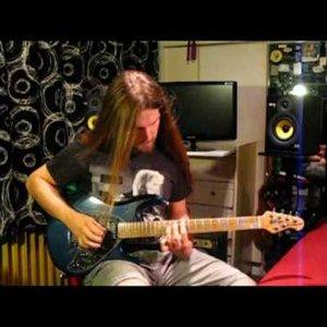 Onur Narin Paganini Caprice 24 Metal - Electric Guitar Version