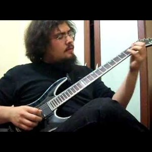 Serhat Ürtiş - The Circle Of Life (Instrumental Metal)