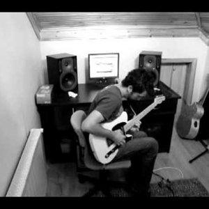 Deep Purple - Vavoom Ted The Mechanic