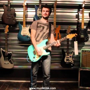 Fender Custom Shop - 60's Relic Stratocaster (Limited Edition)
