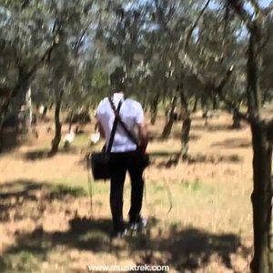 Müziktrek-Crossing The Bridge (2.Bölüm): Washburn BT-3 in the Jungle