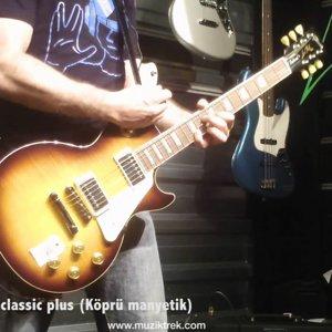 Gibson Les Paul - Standard v.s. Traditional-Test-Müziktrek