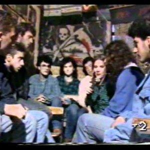 Erken Türk Heavy Metal camiası (1980 ortaları)