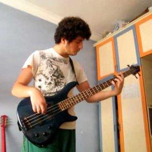 Ozzy Osbourne-GoodBye To Romance Bass Cover By Musa Kazan