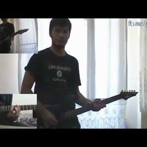 MALT - Deprem (Elektro Gitar Cover) | Nasıl Çalınır?