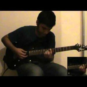 Duman - Gönül (Elektro Gitar Cover - Solo) | Nasıl Çalınır?