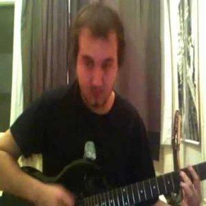 Sum 41 - Pieces (cover by Gökhan Tuncer)
