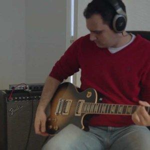 Tequila Eyes - Guitar Improvisation in G