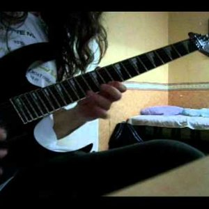 Nevermore - Born Guitar Solo