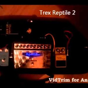 Pedalboard Demo - Direct to Mixer