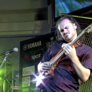 Alex Hutchings - Rise and Shine - Bangkok Music fair