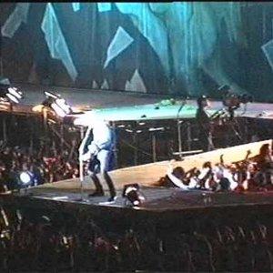 Metallica Live June 1993 Istanbul Turkey