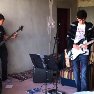 Serbest Solo - Ritim - Bass Slap