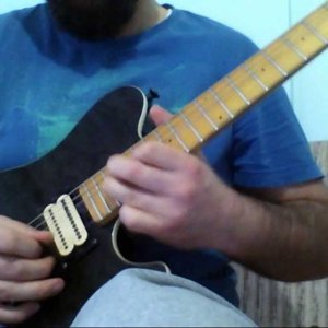 Gary Moore - Still Got The Blues (Cover)