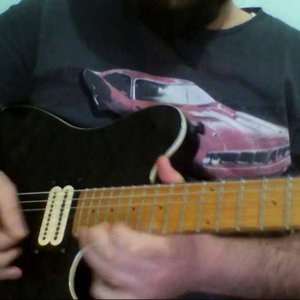 Metallica - Nothing Else Matters Solo Hicaz Cover