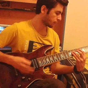 Epica - Blank Infinity Cover