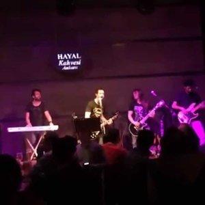 Sırmalı - Gündüz Gece (22 Nisan 2014 Hayal Kahvesi Ankara Canlı)