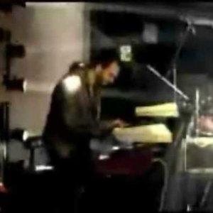 Olcay Demirci - Keyboard (hammond) solo