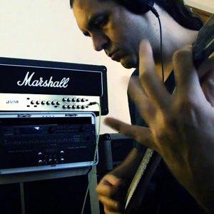 Marshall JVM 205h kısa bir Sound Test