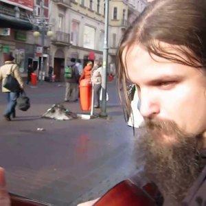 """Mariusz Goli """"Improwizacja"""" Katowice Stawowa"""