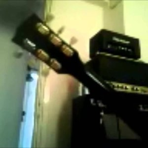 Gibson Nighthawk + Ceriatone Trainwreck Clone Amp
