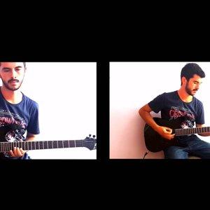 Bir Derdim Var - Mor ve Ötesi Cover (Split Screen, HQ)