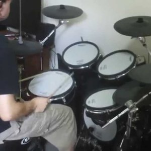 Dream Theater - Home Outro Drum Cover