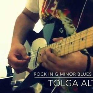 Rock Solo In G Minör by Tolga Altay