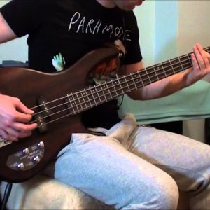 ''Another You (Another Way)'' - Against The Current (Bass Cover)