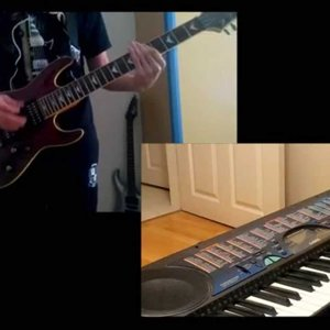 Epica - Seif Al Din (Gitar ve Klavye Cover)