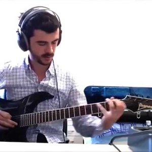 Game of Thrones Theme on Electric Guitar