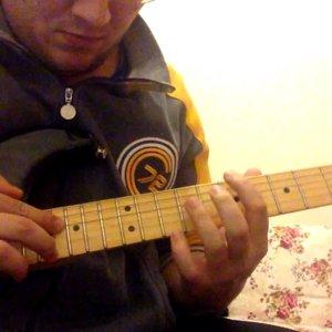 Joe Satriani - Midnight - YouTube