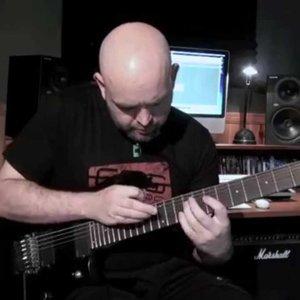 "Paul Wardingham plays ""Enter The Metaverse"" on Jamtrackcentral.com - YouTube"