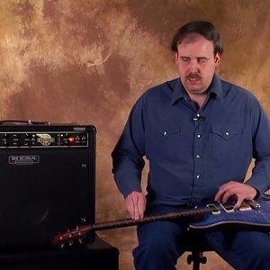 PRS Modern Eagle LTD Guitar - Demo by Rory Hoffman! - YouTube