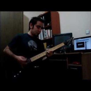 The Haunted - Leech Cover - YouTube