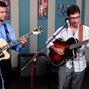Frank Vignola & Vinny Raniolo: Classical Medley - YouTube