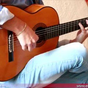 Antonio Rey, Alma - YouTube