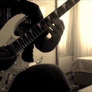 Steelheart- She's gone İntro - Serdar Okumuş - YouTube