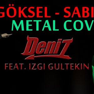 Göksel - Sabır (Metal Cover) - YouTube