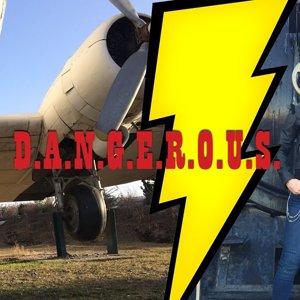 David Guetta - Dangerous (Metal Cover) - YouTube