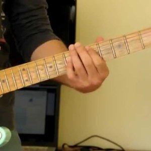 Bon Jovi - Livin'On A Prayer Guitar Cover (Şükrü Ersal Öztürk) - YouTube