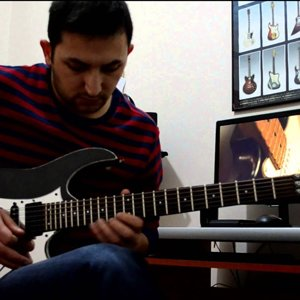 Always with me always with you N.Ceyhun Kurt cover - YouTube