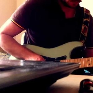 Fender Stratocaster with CS Fat 50's Pickups - YouTube